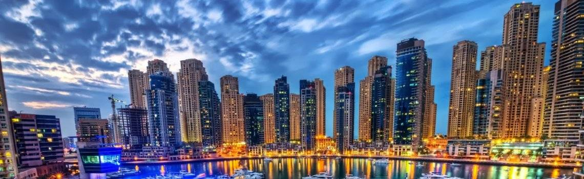 Early booking Dubai 2019-2020